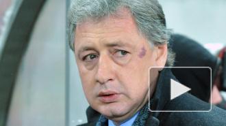 """Главным тренером """"Рубина"""" стал Билялетдинов"""