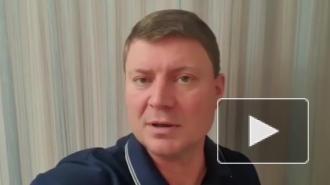 Мэр Красноярска заразился коронавирусом