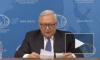 Россия рассказала о поставках аппаратов ИВЛ из США