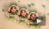 """В праздник """"Вера, Надежда, Любовь"""" россияне готовят поздравления тезкам святых великомучениц"""