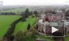 Британец снял на видео призрака из старинного замка
