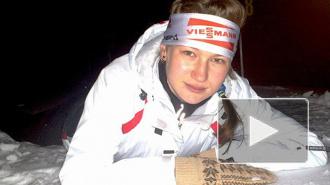 Прокуратура заинтересовалось смертью биатлонистки Якимкиной