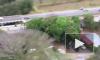 Появилось видео с места аварии пассажирского автобуса в Панаме