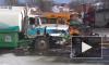 Видео из Канады: На трассе столкнулись более 200 машин