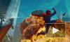 """Фильм """"Новый Человек-паук 2: Высокое напряжение"""" (2014) удержался в топ-10"""