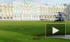 Нувориши летают в Екатерининский дворец, как к себе домой