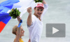 Максим Траньков станет почетным знаменосцем на церемонии закрытия Олимпиады в Сочи-2014