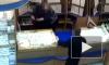 Ограблен ювелирный магазин в Прикамье