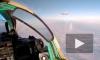 Пилот МиГ-31 ВКС РФ снял на видео встречу с истребителем НАТО