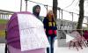Дольщики и пайщики 11 жилых комплексов провели митинг