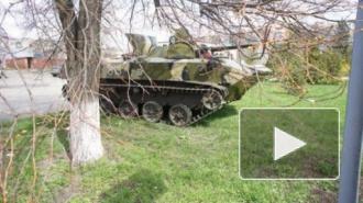 Последние новости Украины 21.05.2014: в Славянске силовики обстреляли дом с мирными жителями из пушки, в Краматорске мэр уходит в отставку