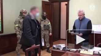СК обнародовал видео обыска в кабинете пензенского губернатора Белозерцева