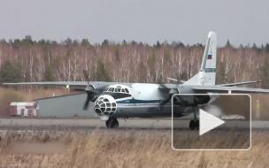 Российский самолет совершит наблюдательный полет над территорией Чехии