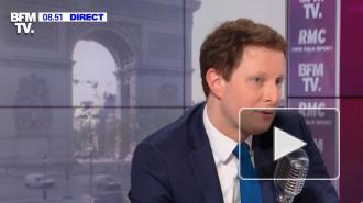 """В МИД Франции оценили перспективы использования """"Спутника V"""""""