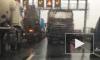 Угнанный с овощебазы в Петербурге автокран нашли по дороге в Москву