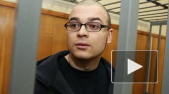 Задержанного националиста Максима Марцинкевича допросят в Москве