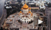 В Москве ограничат движение из-за прибытия пояса Богородицы
