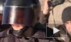 Телефонный террорист заминировал жилой дом на улице Морской Пехоты