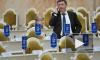 Депутаты Петербурга разбежались из парламента