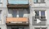 В Петербурге гость зарезал хозяина квартиры и спрятал его труп на балконе