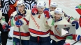 СКА сыграет с Локомотивом в полуфинале конференции