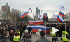 Новости Украины: власти Донецка согласны на проведение референдума о присоединении к России