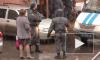 Владелица Bentley припарковала автомобиль на переходе и получила штраф