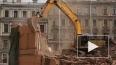Компания, разрушившая Дом Рогова вышла сухой из воды
