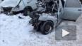 В жутком ДТП под Смоленском погибли 5 человек