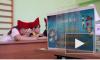 Видео: школьники Выборга посоревновались в знаниях ПДД