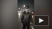 авария на Октябрьской набережной