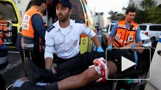 Нападение на синагогу в Иерусалиме: в результате резни погибли пятеро