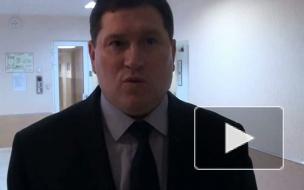 Скандал в ТИК №28. Избирательные документы нашел журналист Piter.tv