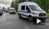 Рейд на Апраксином дворе: в полицию доставлены около 100 рабочих-мигрантов