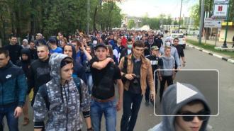Убийство в Пушкино 2014: Убийца признал вину, а также сообщил, что был должен Леониду Сафьянникову денег