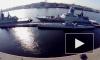 День ВМФ в 2015 году в Санкт-Петербурге радует разнообразной программой мероприятий