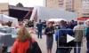 Появилось видео с места обрушения кинотеатра в Балашихе