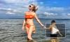 Дом-2, новости и слухи: Дарья Пынзарь шокировала фигурой в купальнике