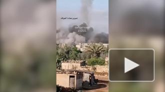Израиль поразил в секторе Газа пять домов командиров ХАМАС