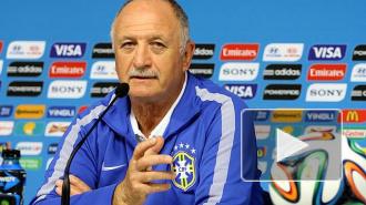Бразильцы вышвырнули Сколари из сборной