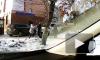 На видео сняли драку автоледи с женщиной-пешеходом в Челябинске