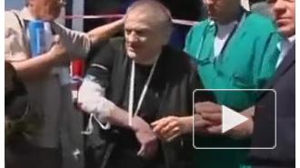 В больницах остаются 22 пострадавших в результате терактов в Днепропетровске