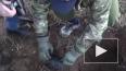 ФСБ нашла у жителя Крыма схроны с взрывчаткой