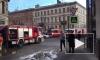 Все происшествия Петербурга за 29 марта: фото и видео