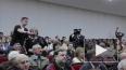 Участников слушаний в Сестрорецке успокаивает полиция