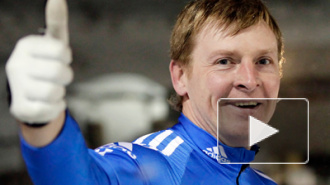 Федерация бобслея ищет свидетелей нападения на Олимпийского чемпиона Александра Зубкова