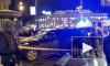 Водитель Ford врезался в толпу на Лиговском из-за судорог