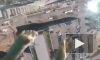 Видео не для слабонервных из Техаса опубликовал очевидец