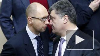 """Новости Украины: страна урезает """"социалку"""" и тратит на оборону 95 млн гривен в день"""