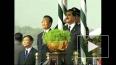 Вэнь Цзябао прибыл в Пакистан